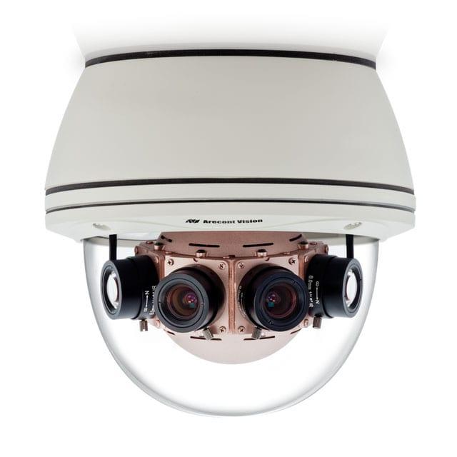Eagle Eye Cameras
