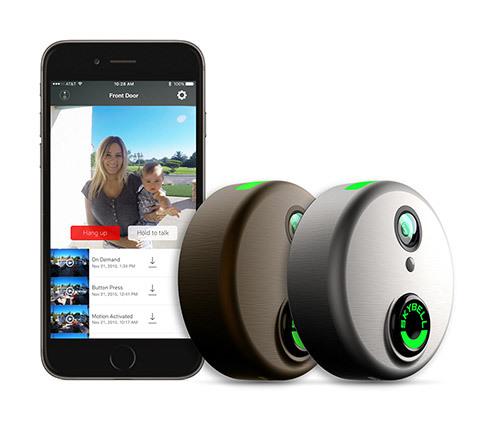 Video Door Bell